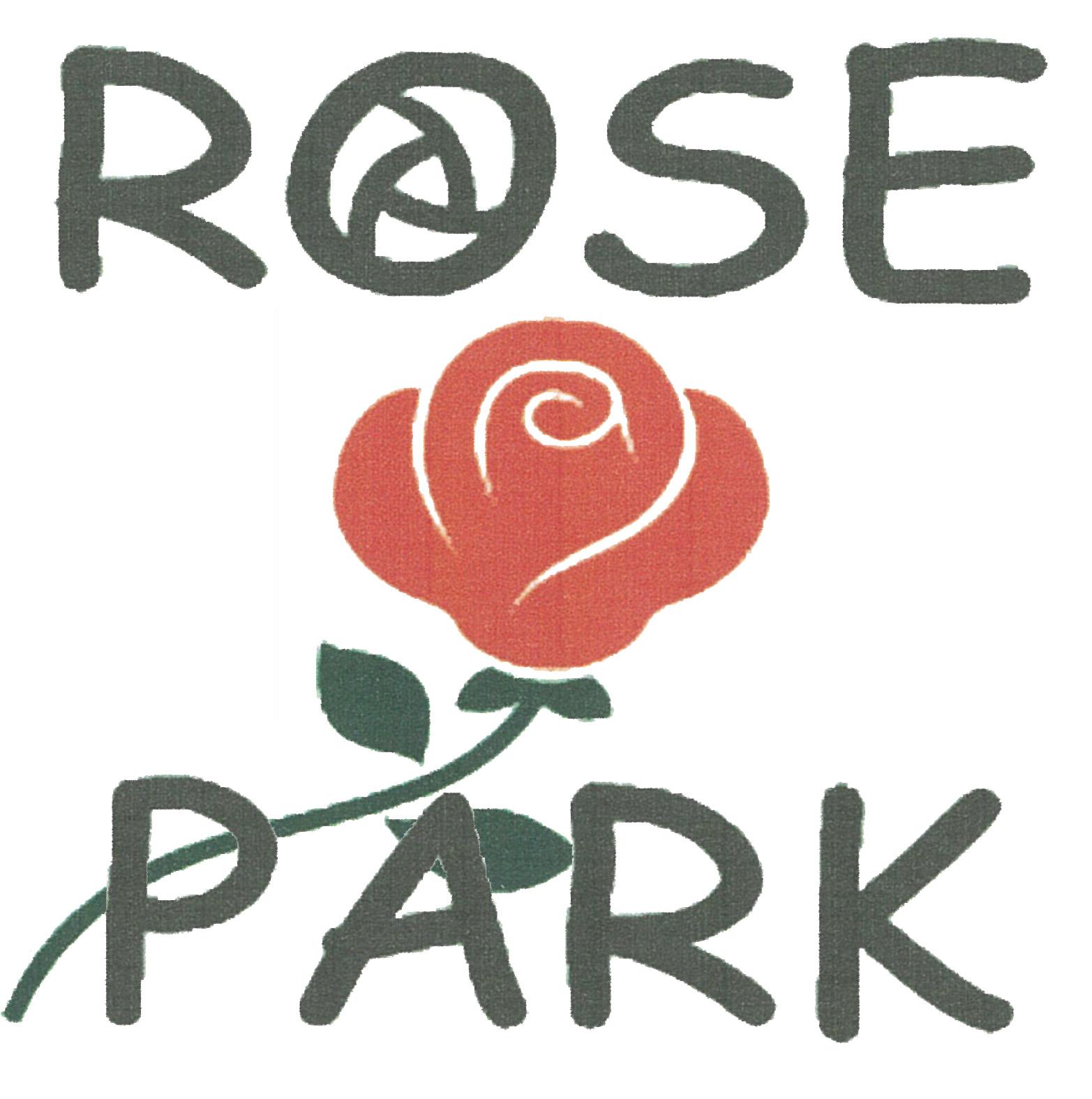 REST HOUSE ROSE PARK ロゴ画像
