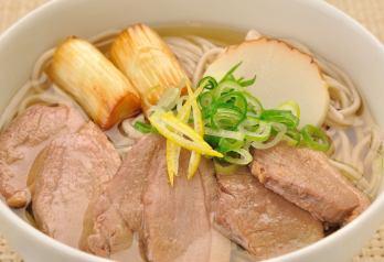麺工房 門左衛門 麺.串. ロゴ画像
