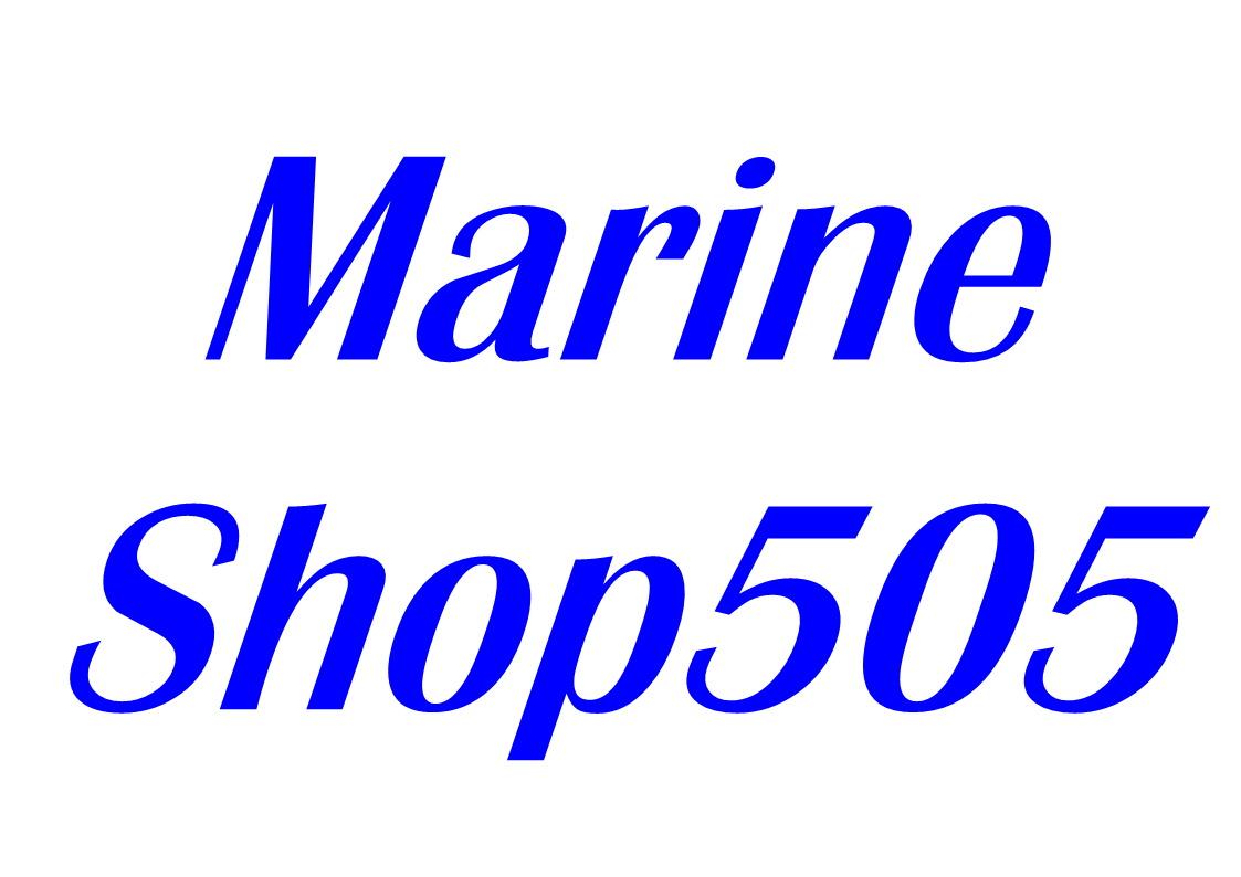 マリンショップ505 1号店 ロゴ画像