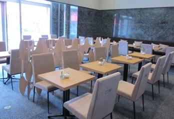 cafe de 505 本店   兼 京都事業所事務所 ロゴ画像